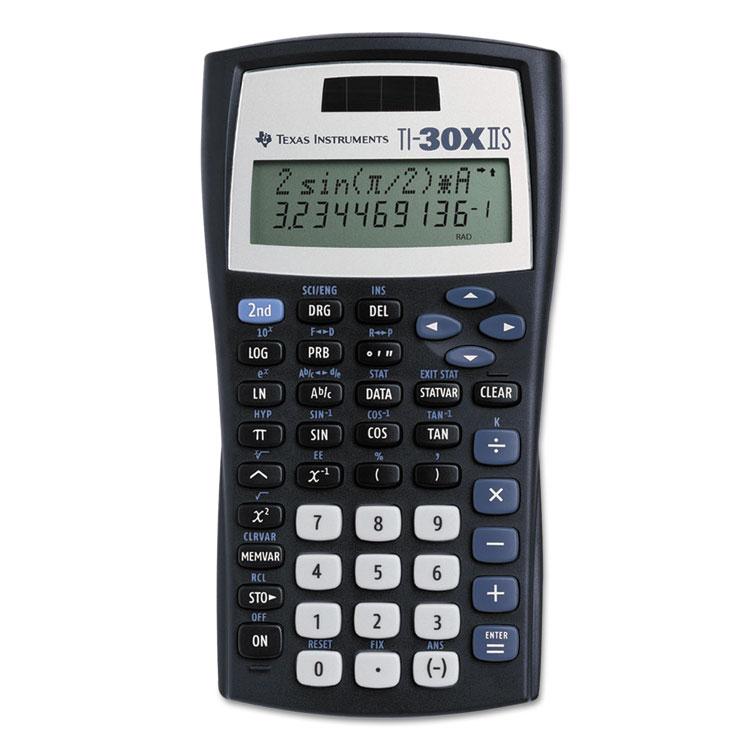 Texas Instruments TI-30XIIS