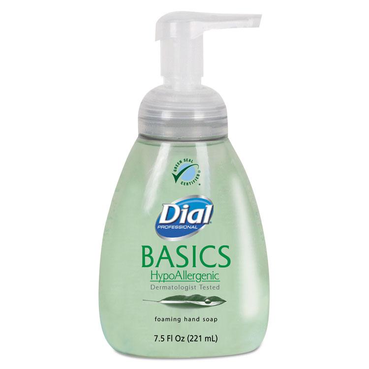 Picture of Hand Soap, Basics Foaming , 7.5oz, Honeysuckle