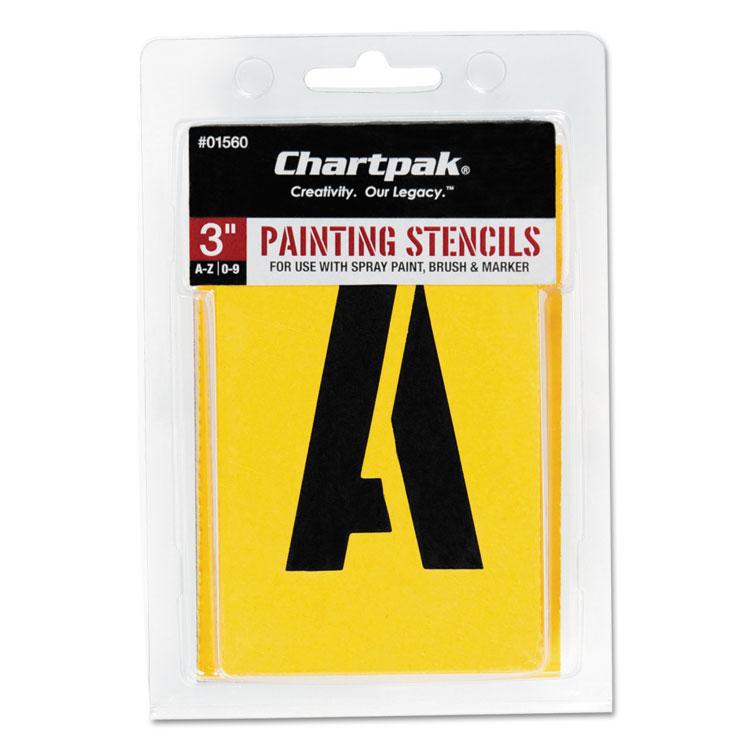 Chartpak® 01560