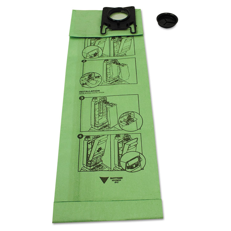 Picture for category Vacuum Cleaner Bags