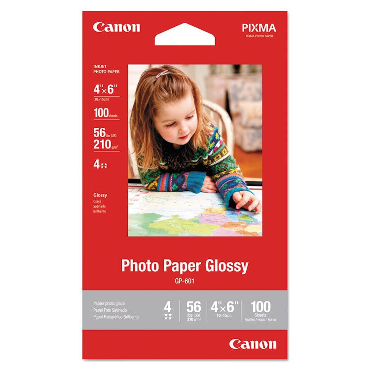 Picture for category Photo Paper