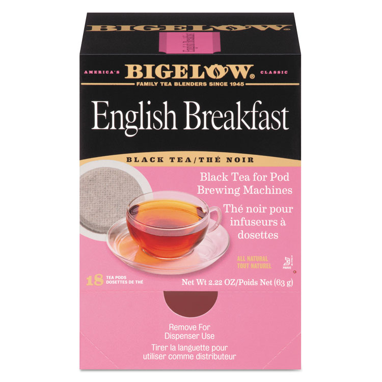 Bigelow® 009906
