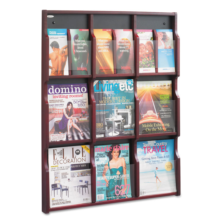 Picture for category Literature Rack & Display