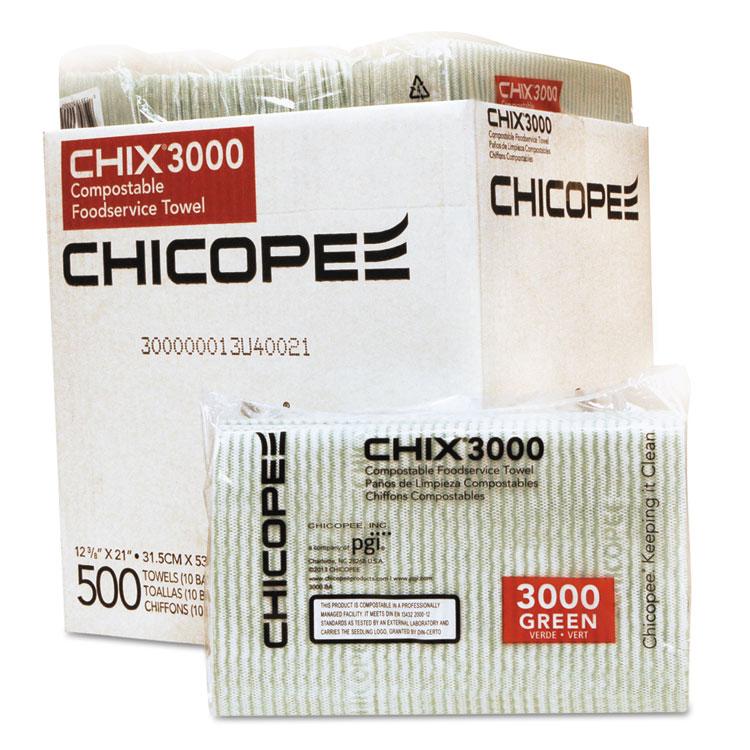Chix® 3000