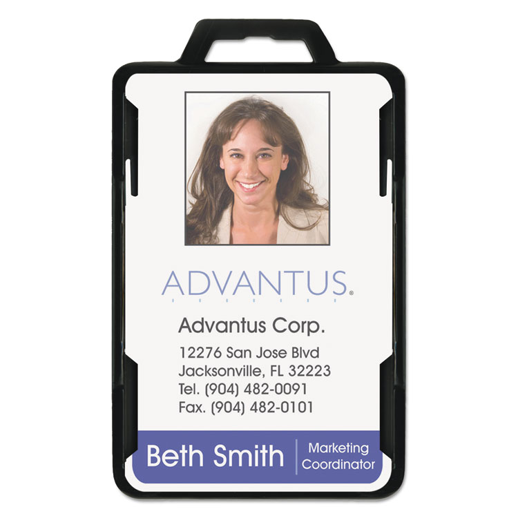 Picture for category Name Badge Holders