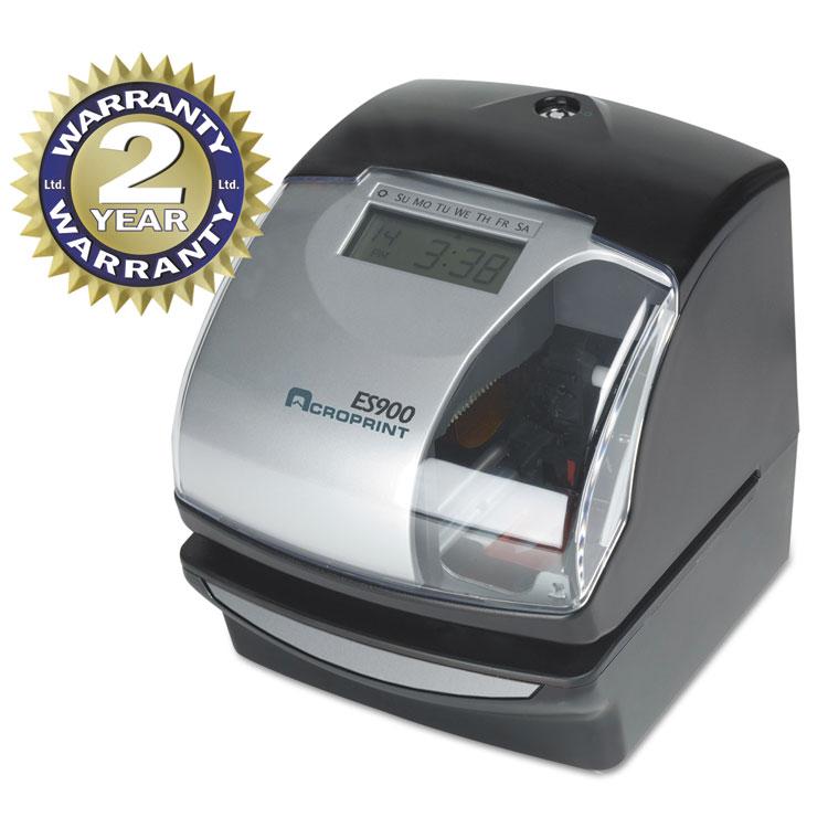 Acroprint® 010209000