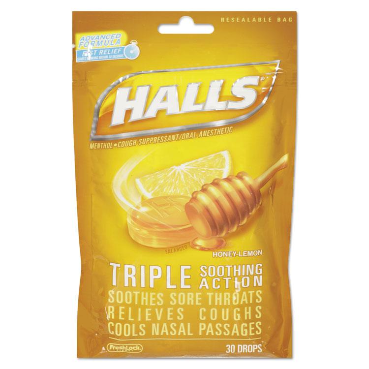 Halls 28694