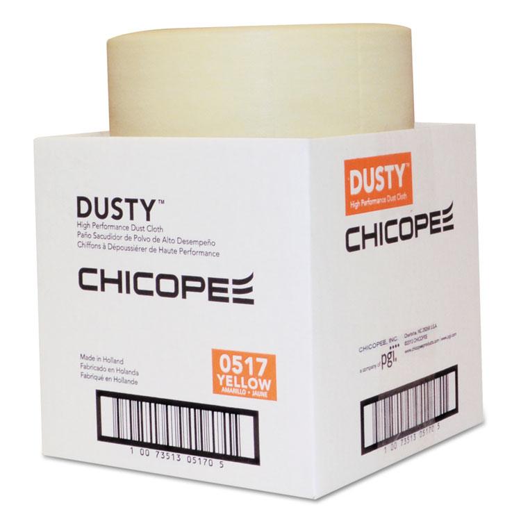 DUSTY™ 0517