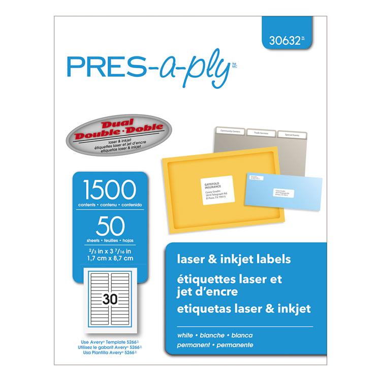 PRES-a-ply® 30632