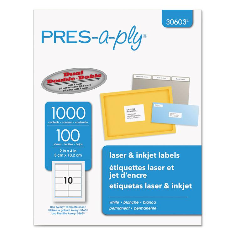 PRES-a-ply® 30603