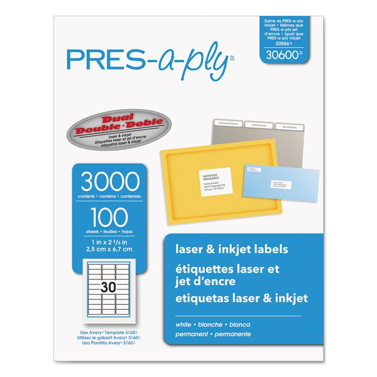 PRES-a-ply® 30600