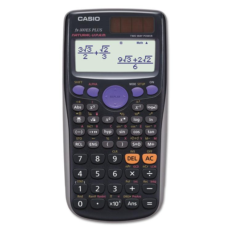Casio® FX300ESPLUS