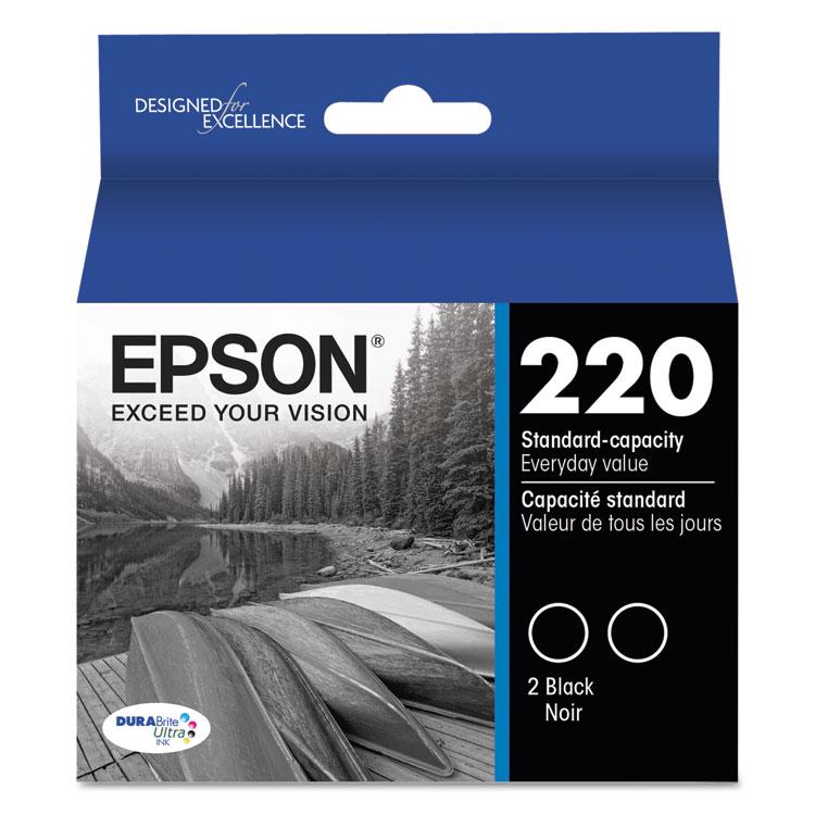 Epson® T220120D2