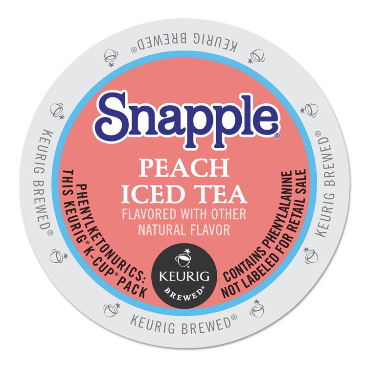 Snapple® 6872