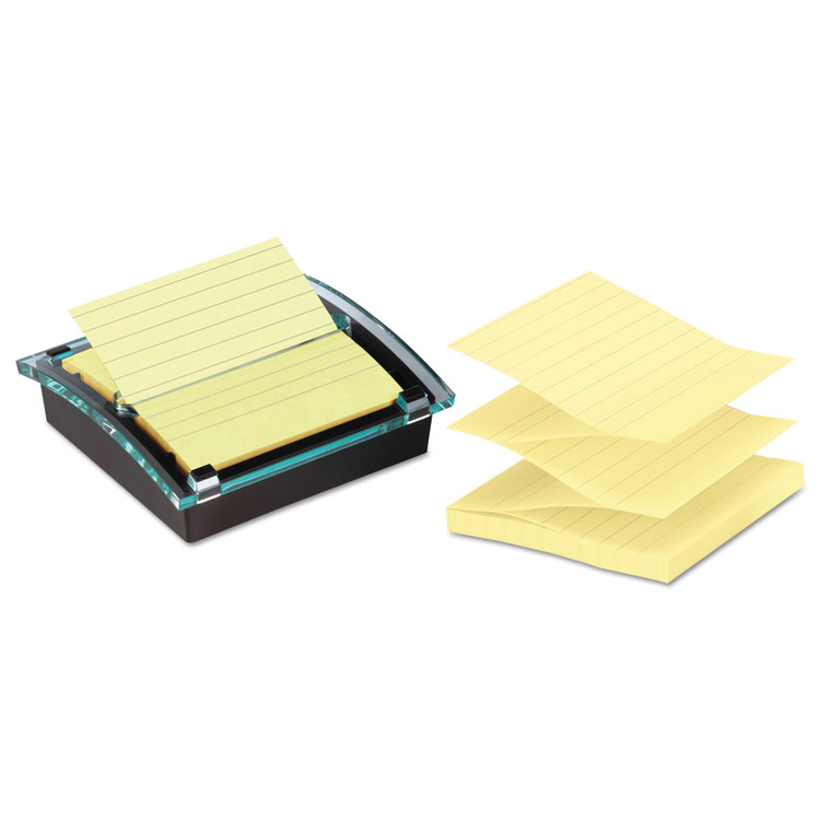 Post-it® Pop-up Notes Super Sticky DS440-SSVP