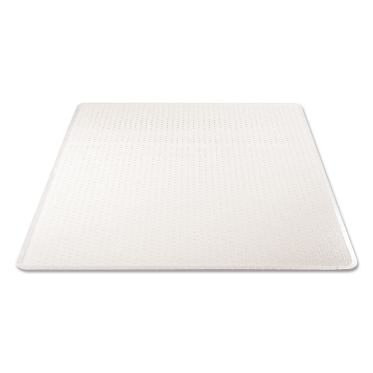all day use chair mat for high pile carpet by deflecto defcm17743