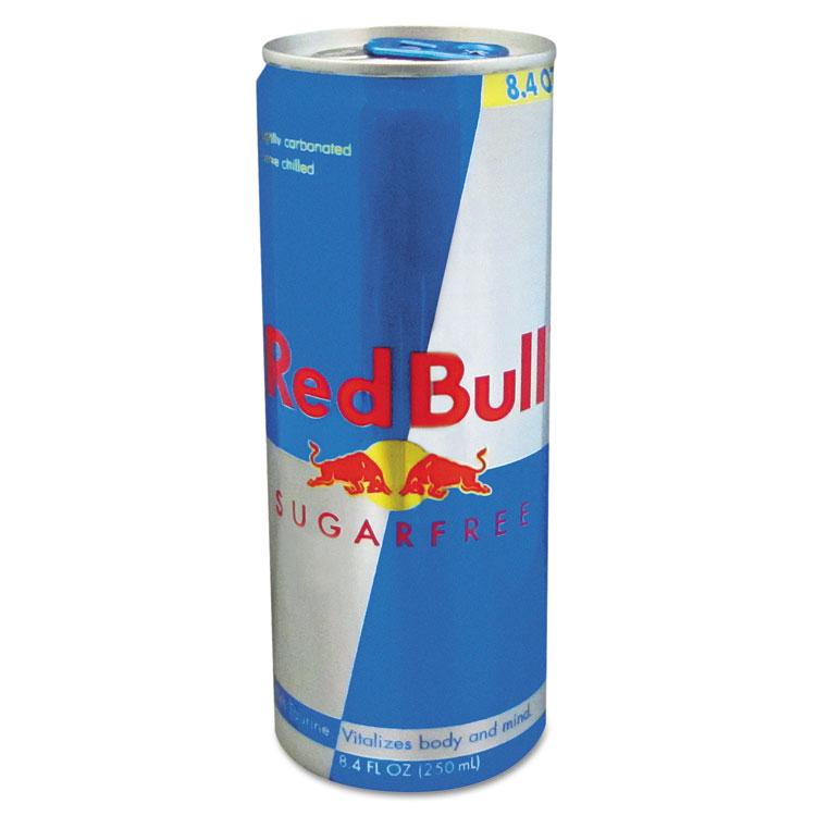 Red Bull® 122114