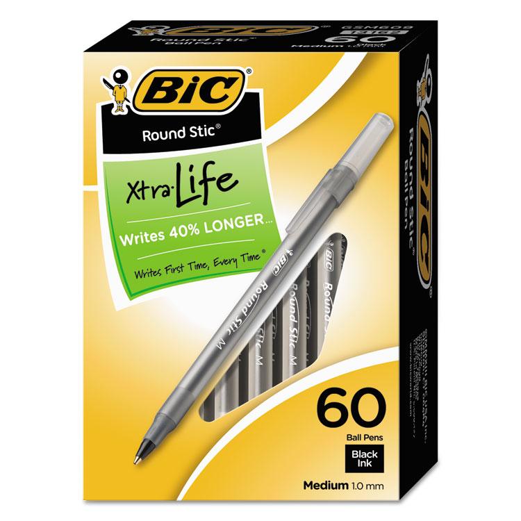 BIC® GSM609-BK