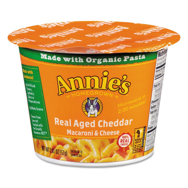 Annie's Homegrown 00058