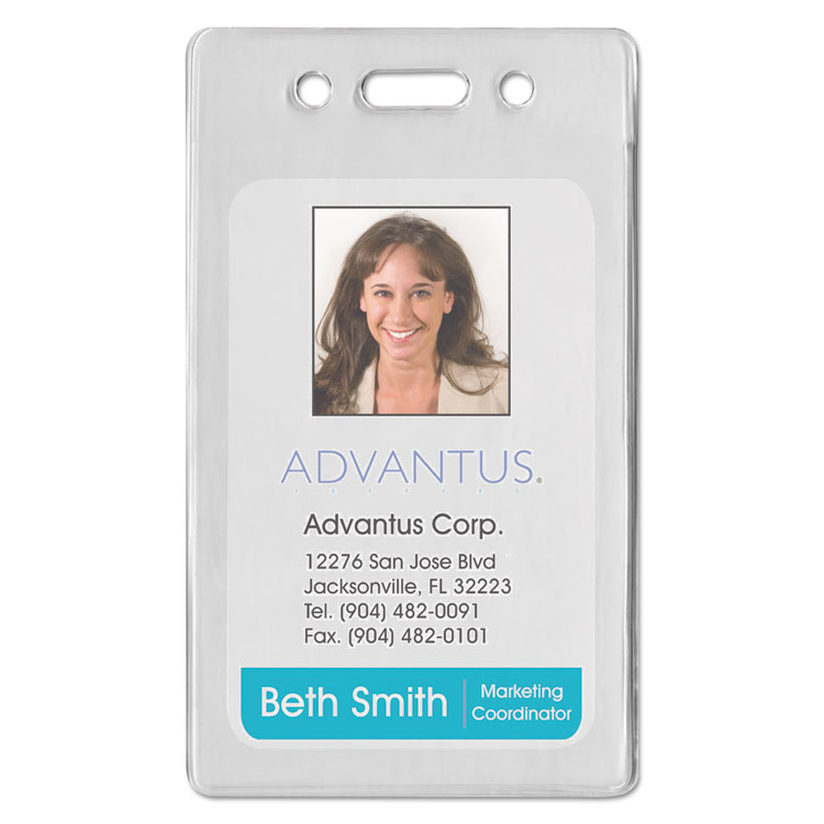 Picture for category Identification Badges