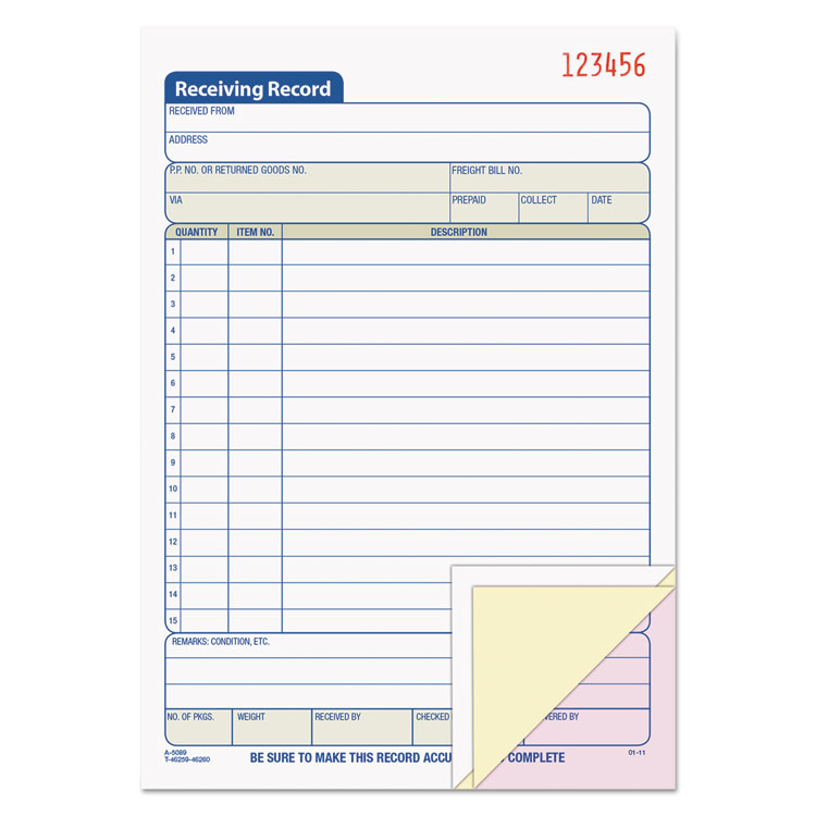 Picture for category Forms, Recordkeeping & Reference Materials