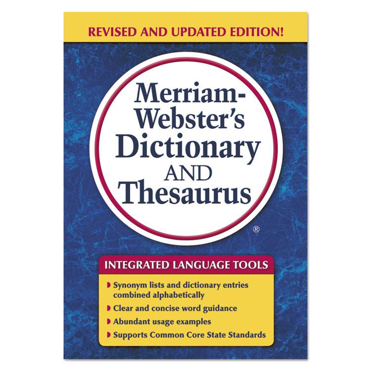 Merriam Webster® 7326