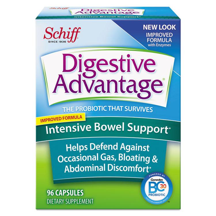 Digestive Advantage® 00117DA