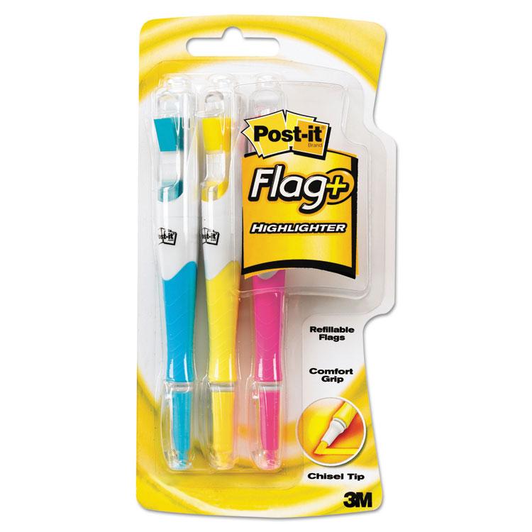 Post-it® Flag+ Writing Tools 689-HL3