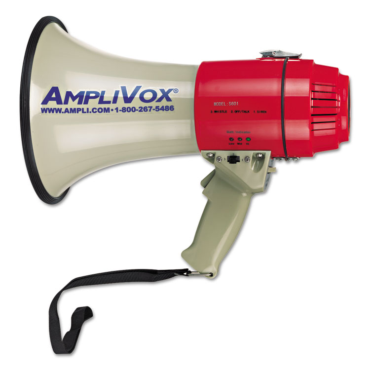 AmpliVox® S601