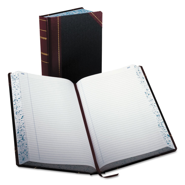 Picture for category Ledgers/Journals