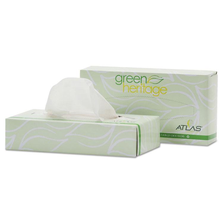 Resolute Tissue 072A