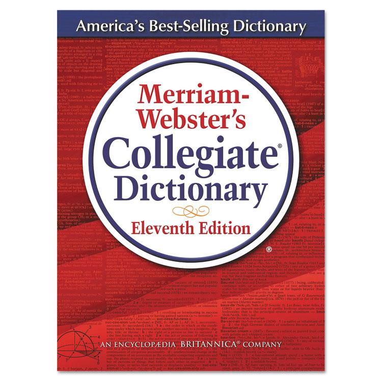 Merriam Webster® 8095