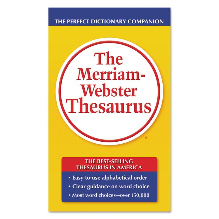 Merriam Webster® 850
