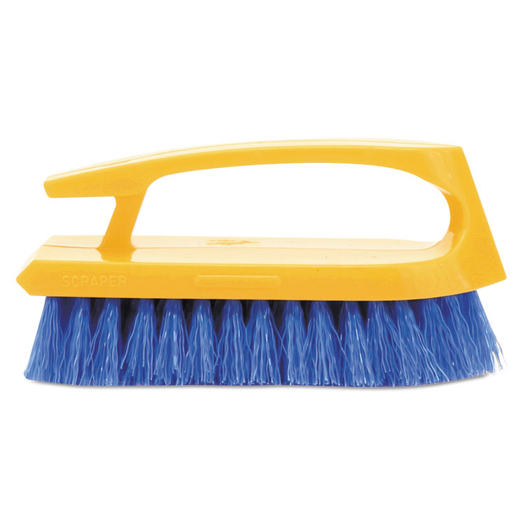 Iron_handle_Scrub_Brush