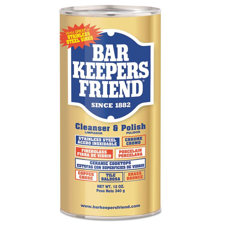 Bar Keepers Friend® 11510