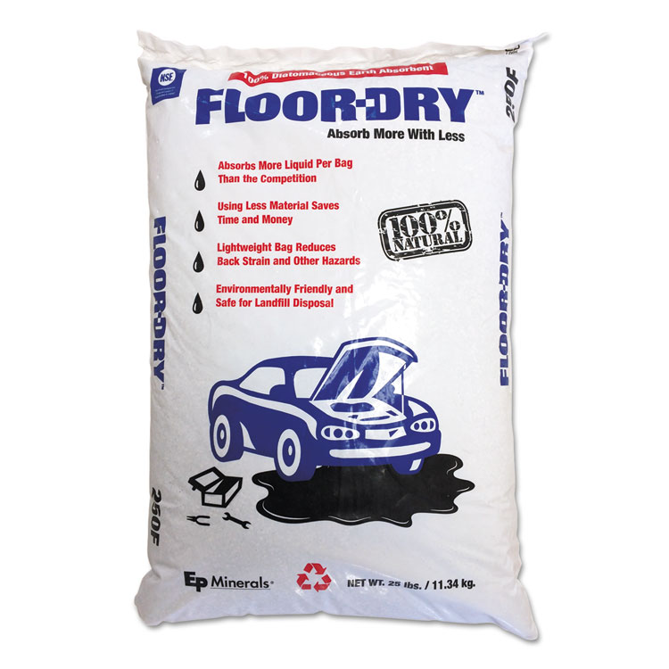 Floor-Dry™ 9825
