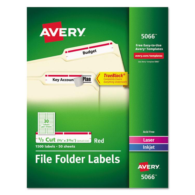 Avery® 5066