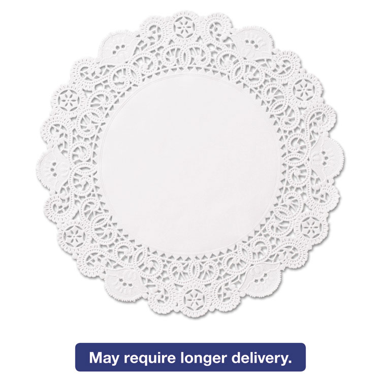 Picture for category Doilies