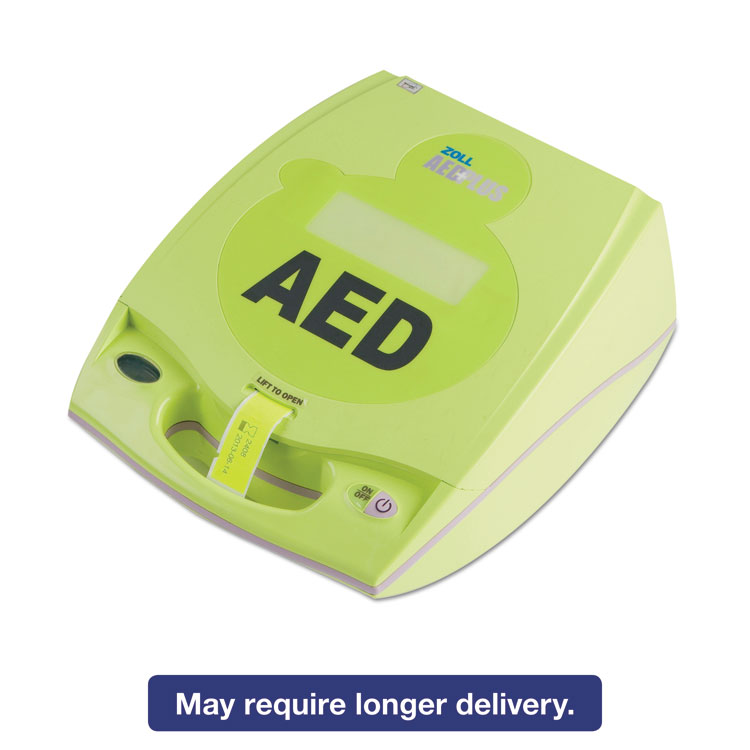 Picture for category Defibrillators