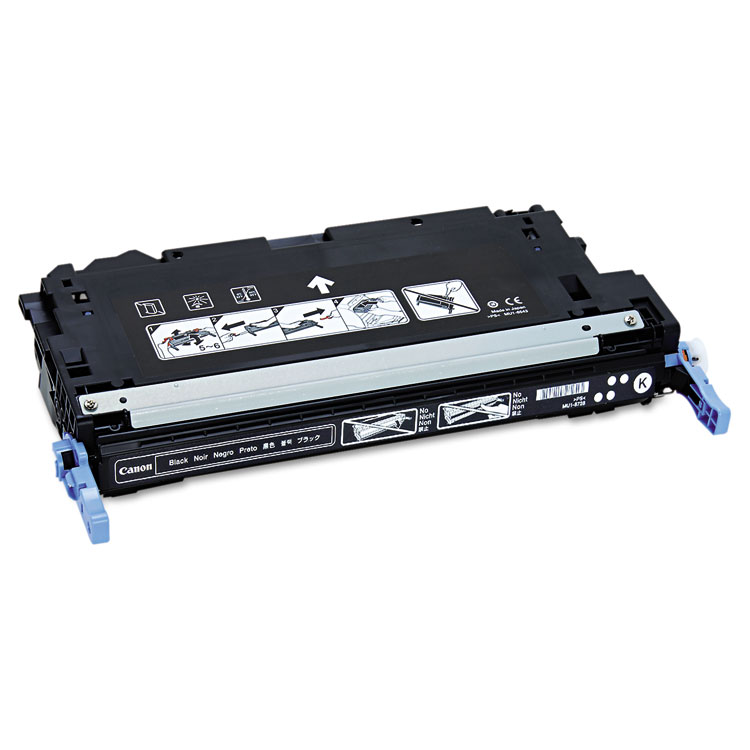 Picture of 1660B004AA (GPR-28) Toner, Black