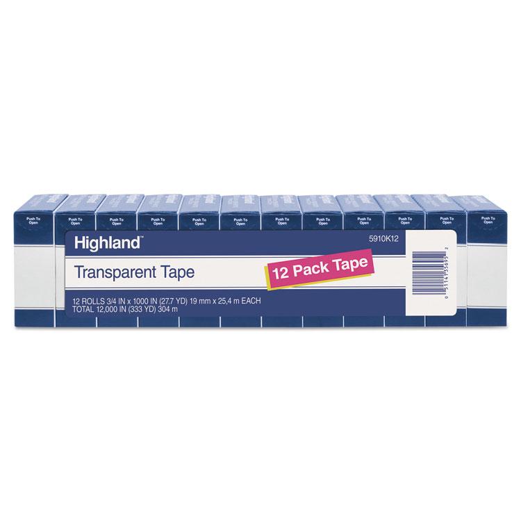Highland™ 5910K12