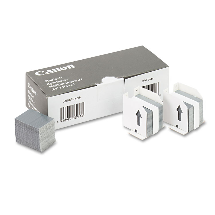 Picture for category Staple Cartridges for Printer/Fax/Copier