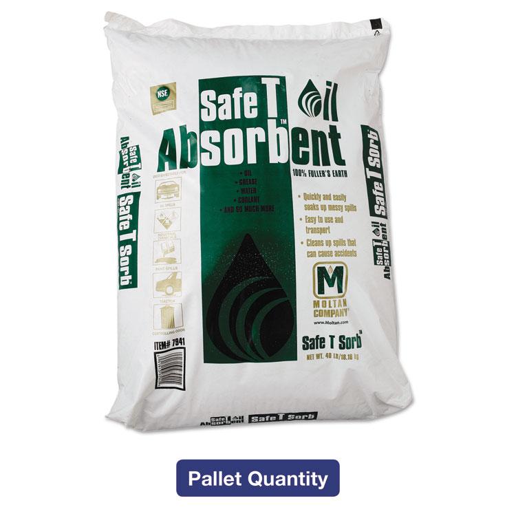 Safe T Sorb™ 7941PL