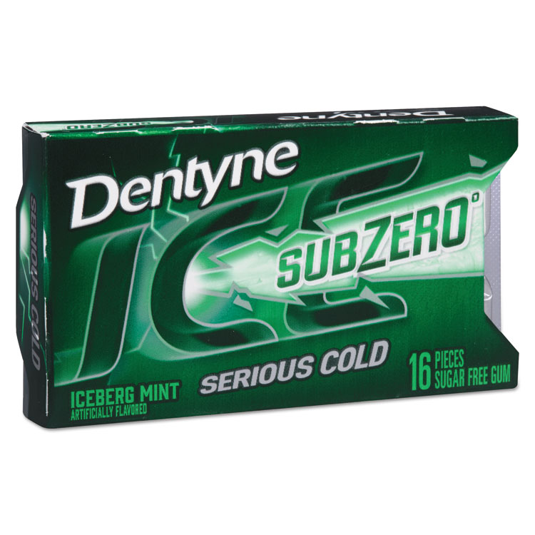 Dentyne Ice® 00868