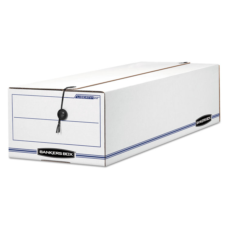 Bankers Box® 00018
