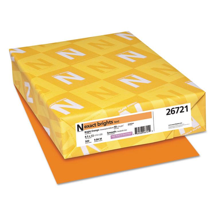 Neenah Paper 26721