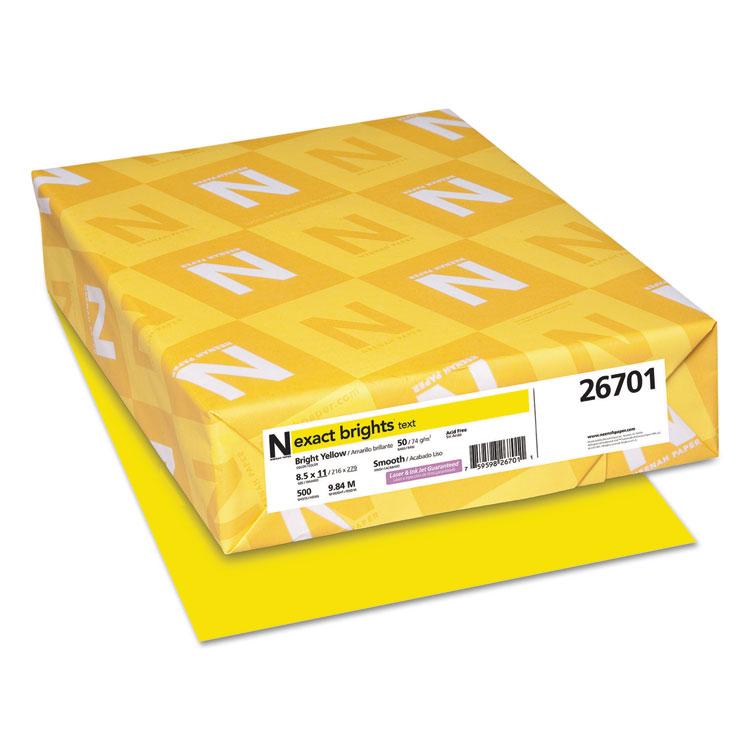 Neenah Paper 26701