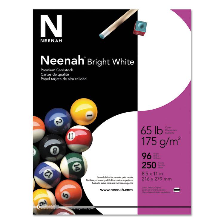 Neenah® Bright White 91904