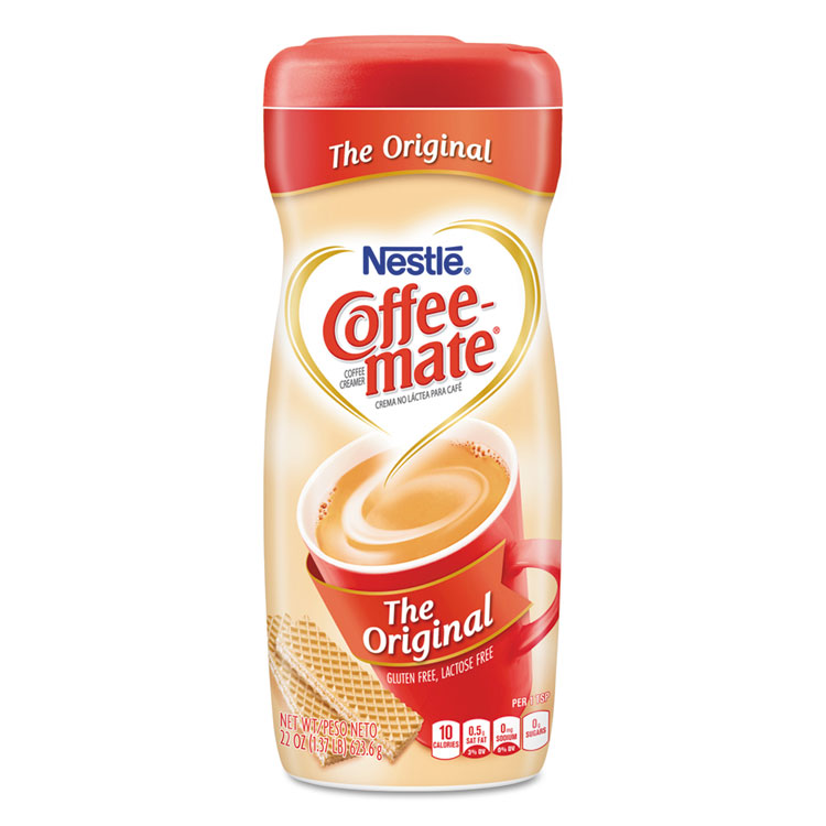 Coffee-mate® 30212CT