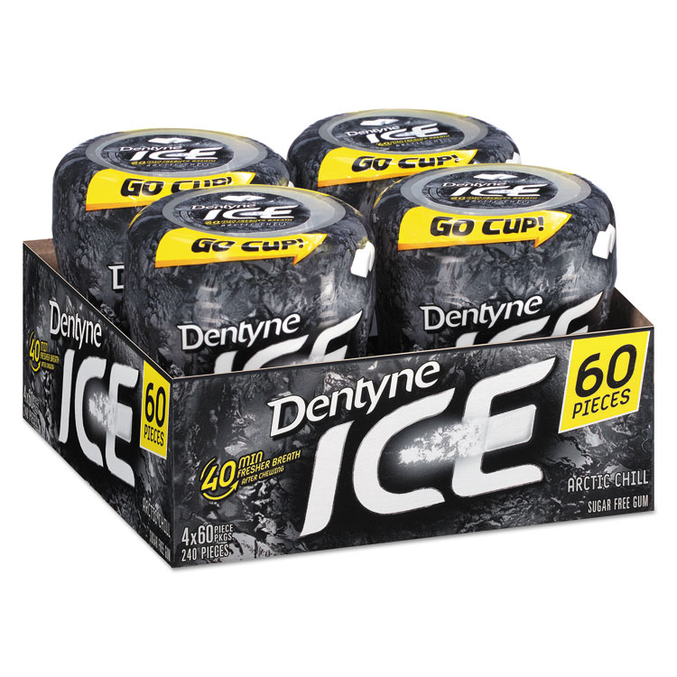 Dentyne Ice® 10512